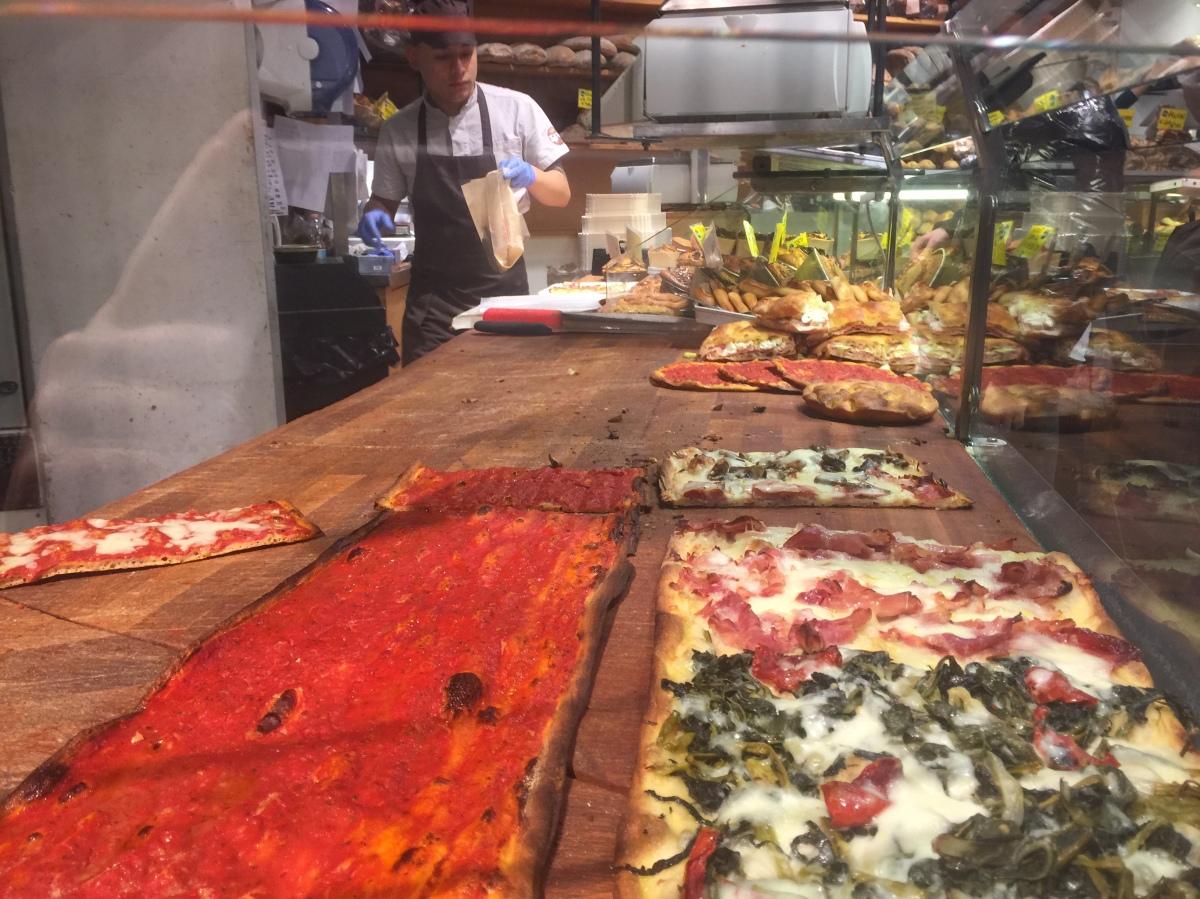 From Zero to Roman Food Snob inHours